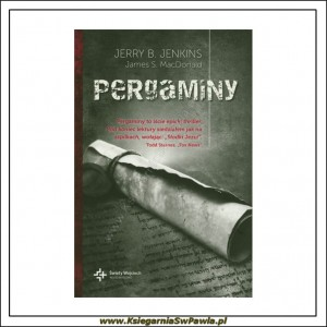 Pergaminy, Jerry B. Jenkins, James S. MacDonald